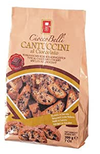 ベリー カントチーニ チョコレート ビスケット 200g | ビスケット・クッキー 通販