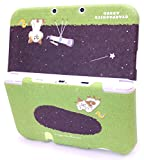 Amazon.co.jpnew3DSLLケース カバー チャンパチ 流れ星