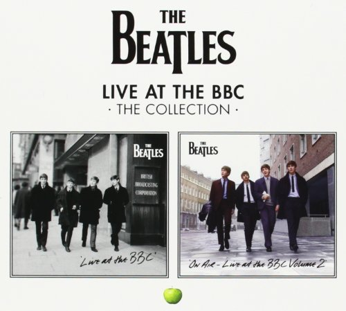 Live At The BBC [4 CD] by The Beatles (2013-11-11)