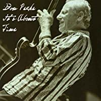 It's About Time by Don Peake