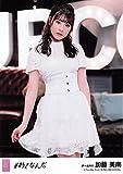 【加藤美南】 公式生写真 AKB48 #好きなんだ 劇場盤 月の仮面Ver.