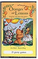 Oranges and Lemons: Musical Party Games for Young Children