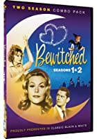 Bewitched: Season 1 & 2/ [DVD] [Import]