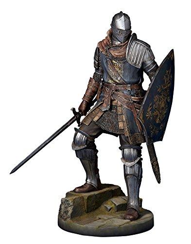 DARK SOULS ダークソウル アストラの上級騎士 オスカー 1/6スケール スタチュー