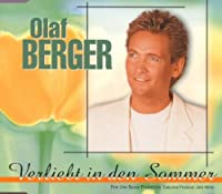 Verliebt in den Sommer [Single-CD]