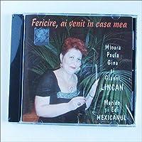 Fericire, Ai Venit In Casa Mea (Romanian Folk Music) [Music CD]