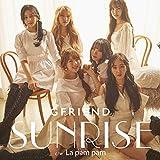 SUNRISE <初回限定盤 TYPE-A>