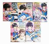 テイルズ オブ デスティニー 儚き刻のリオン コミック 1-5巻セット (電撃コミックス)