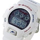 カシオ CASIO Gショック G-SHOCK イルカ クジラ 2017年モデル 腕時計 GW-6901K-7JR ホワイト 国内正規(メンズ)【国内正規品】 [並行輸入品]