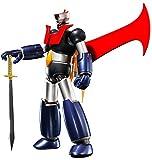 スーパーロボット超合金 マジンガーZ マジンガーZ ~鉄(くろがね) 仕上げ~ 約135mm ABS&PVC&ダイキャスト製 塗装済み可動フィギュア