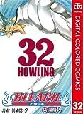 BLEACH カラー版 32 (ジャンプコミックスDIGITAL)