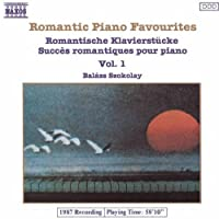 Romantic Piano Music 1 (1993-02-05)