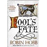 Fool's Fate: Book 3