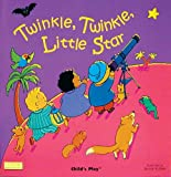 Twinkle, Twinkle Little Star (Die Cut Reading)