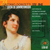 Lucia Di Lammermoor by G. Donizetti