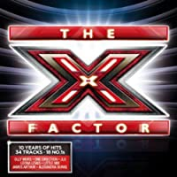 The X Factor Greatest Hits