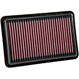 K&N 33-3104 Air Filter