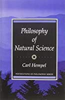 Philosophy of Natural Science [並行輸入品]