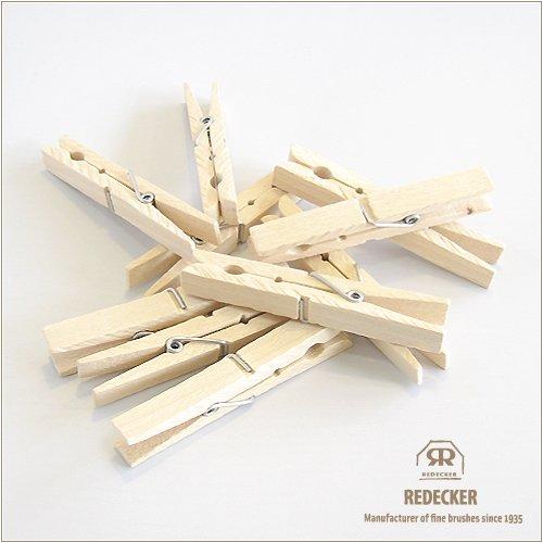 レデッカー『木の洗濯ばさみ』