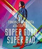 TOMOHISA YAMASHITA ASIA TOUR 201...[Blu-ray/ブルーレイ]