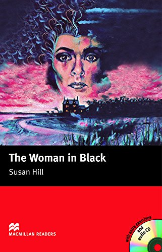 The Woman in Black - With Audio CDの詳細を見る