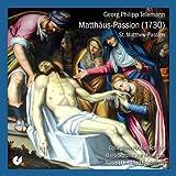 Telemann: La Passion Selon St Matth