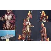 X-PLUS 東宝30cmシリーズ「チタノザウルス(メカゴジラの逆襲)」少年リック限定版