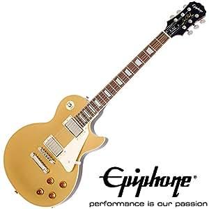 Epiphone エピフォン エレキギター Les Paul Standard Plain-Top MG