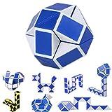 人気 新型 数百種変形可能なキューブ 立体パズル スピードキューブ (Luxury EDC Infinity Cube) おもちゃ 24つのキューブの小さ..