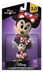 【Amazon.co.jp限定】ディズニーインフィニティ 3.0キャラクターフィギュア (ミニーマウス)