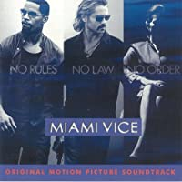 Miami Vice by Various Artists