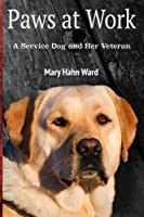Paws at Work: A Service Dog and Her Veteran
