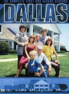 Dallas: Complete First & Second Seasons [DVD] [Import]