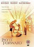 Pay It Forward [DVD]