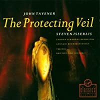 Protecting Veil/Suite Cello 3/&