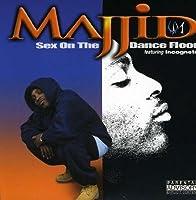 Sex on the Dance Floor by U'seff Majjid (1999-07-27)