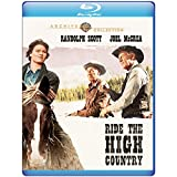 Ride the High Country [Blu-ray]