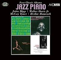 Four Classic Jazz Piano Albums