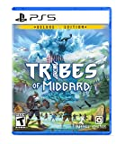 Tribes of Midgard: Deluxe Edition (輸入版:北米) - PS5