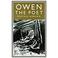 Owen the Poet (Studies in Twentieth-Century Literature)
