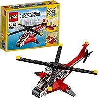 レゴ(LEGO) クリエイター 高速ヘリコプター 31057
