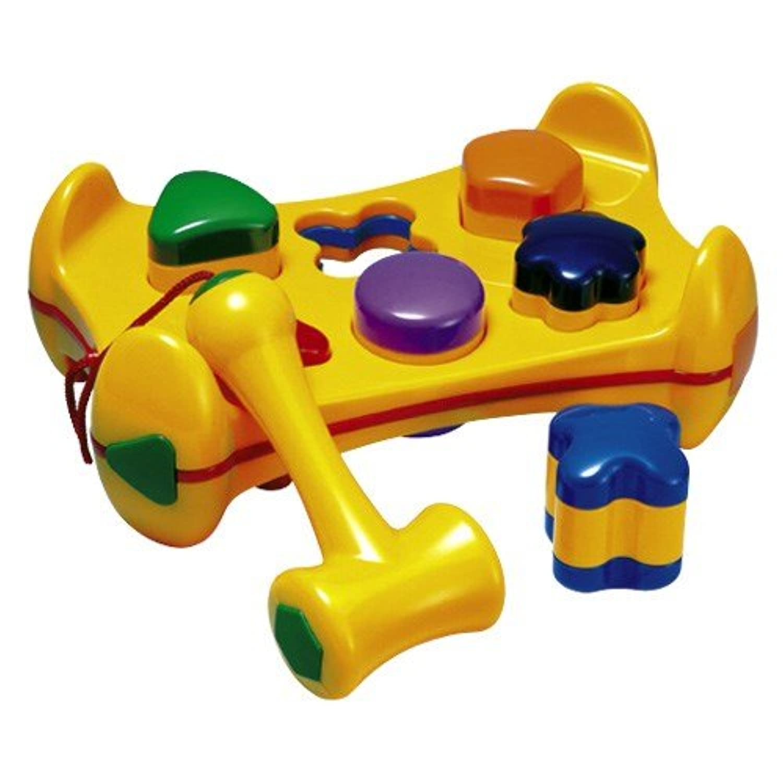 TOLO - Hammer Shape Play