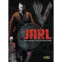 Catalyst Games Jarl The Vikings Tile Laying Game