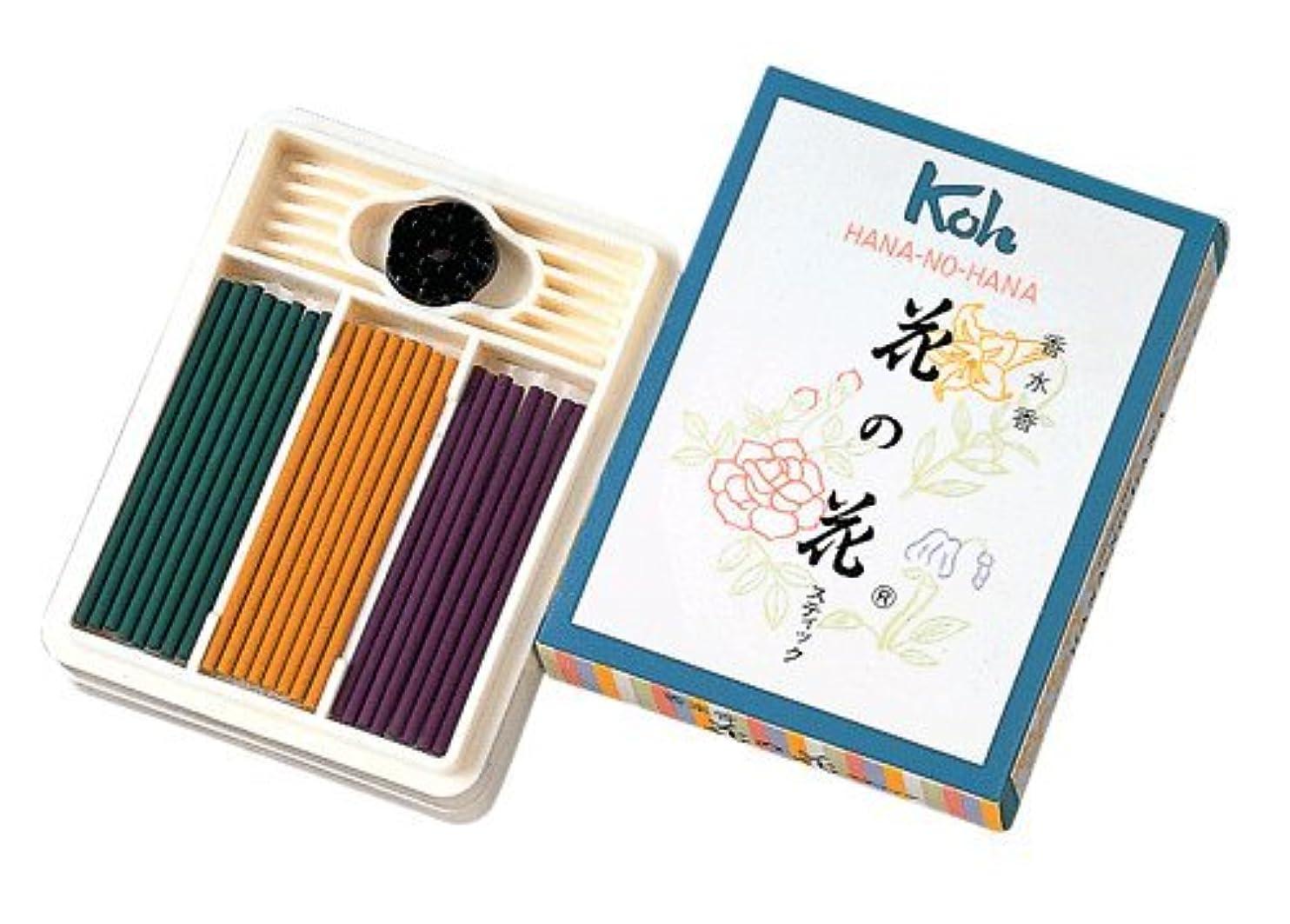 魚セージコミュニケーション香水香 花の花 スティック36本入