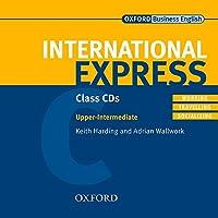 International Express: Upper-Intermediate: Class Audio CDs