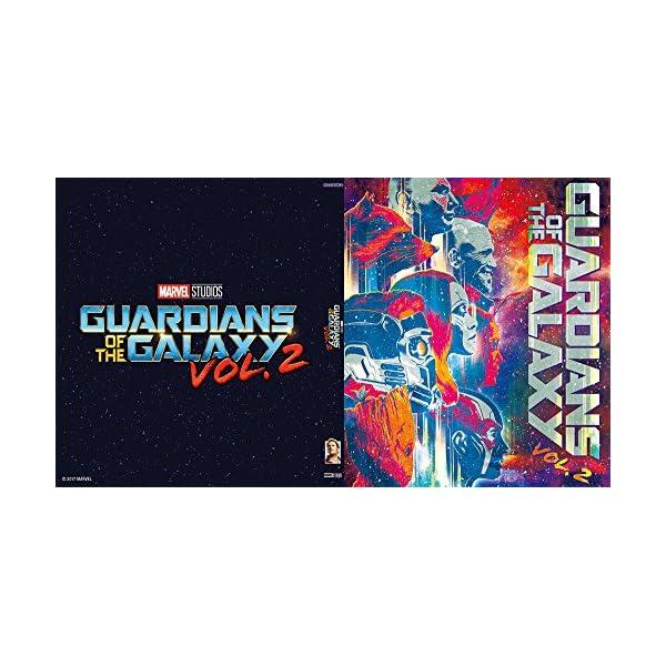 ガーディアンズ・オブ・ギャラクシー:リミックス...の紹介画像3