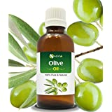 OLIVE OIL 100% NATURAL PURE UNDILUTED UNCUT CARRIER OIL 15ML