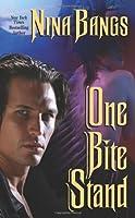 One Bite Stand (Leisure Paranoramal Romance)