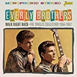 Walk Right Back <the Singles Collection 1956-1962>
