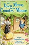 First Reading Series 4: The Town Mouse and the Country Mouse (First Reading Level 4)